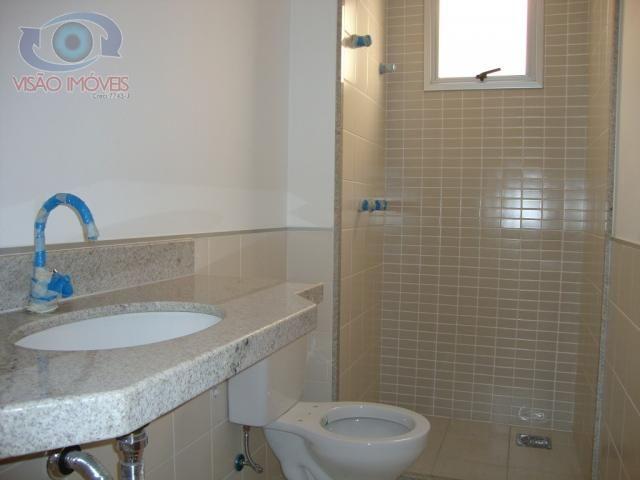 Apartamento à venda com 3 dormitórios em Jardim da penha, Vitória cod:1069 - Foto 8