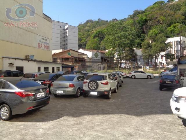Chácara à venda em Centro, Vitória cod:1481