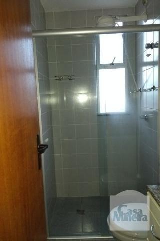 Apartamento à venda com 2 dormitórios em Caiçara-adelaide, Belo horizonte cod:248923 - Foto 9