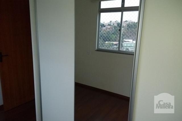 Apartamento à venda com 2 dormitórios em Caiçara-adelaide, Belo horizonte cod:248923 - Foto 4