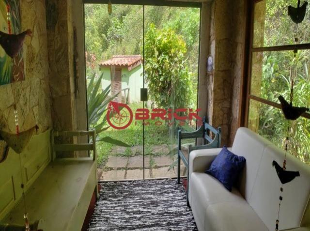 Belíssimo sítio com área de 45 mil m² em albuquerque, teresópolis/rj - Foto 6