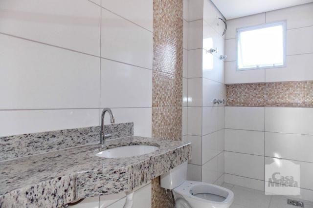 Apartamento à venda com 3 dormitórios em Salgado filho, Belo horizonte cod:248952 - Foto 6