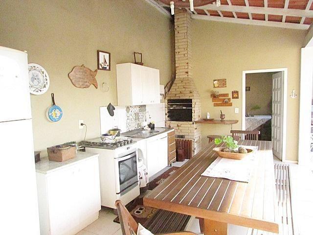 Casa à venda com 3 dormitórios em Fátima, Joinville cod:10243 - Foto 13