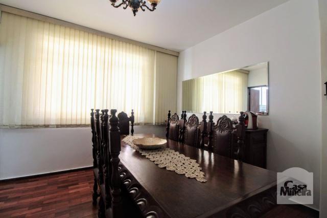 Apartamento à venda com 4 dormitórios em Gutierrez, Belo horizonte cod:248951 - Foto 5