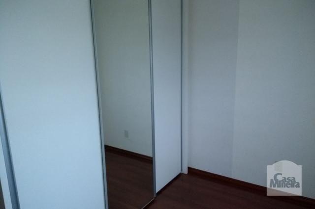 Apartamento à venda com 2 dormitórios em Caiçara-adelaide, Belo horizonte cod:248923 - Foto 6