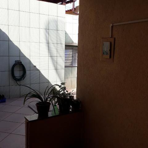 Aceito Financiamento Bancário - Vendo CASA - 02 quartos - Nova Iguaçu (Bairro N. América) - Foto 5
