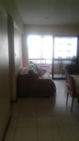 Apartamento, Pituba, Salvador-BA - Foto 2