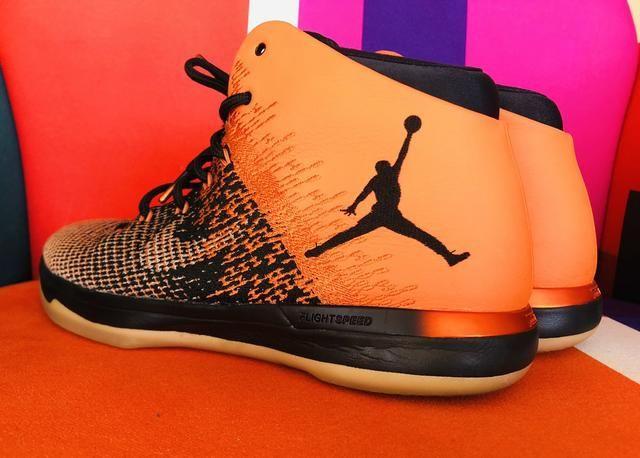 design de qualité df921 2d7f0 Tênis Nike Air Jordan - Número 43