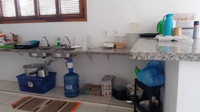 Casa no Coqueiro com 5 suites segura e em área tranquila - Foto 15