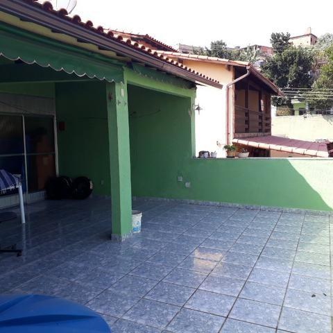 Aceito Financiamento Bancário - Vendo CASA - 02 quartos - Nova Iguaçu (Bairro N. América) - Foto 19
