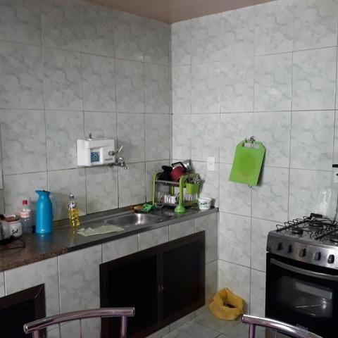 Aceito Financiamento Bancário - Vendo CASA - 02 quartos - Nova Iguaçu (Bairro N. América) - Foto 11