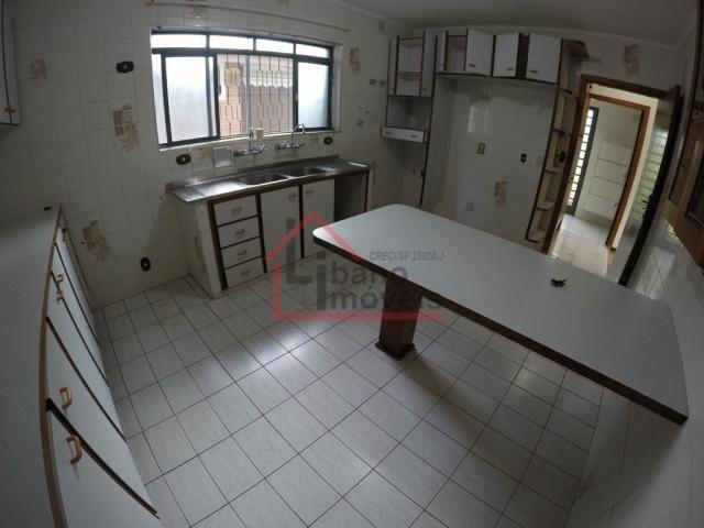 Casa à venda com 4 dormitórios em Residencial burato, Campinas cod:CA001536 - Foto 12