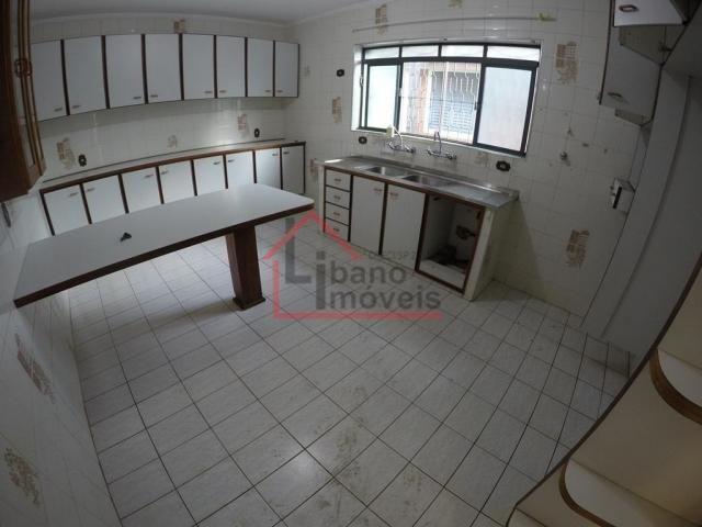 Casa à venda com 4 dormitórios em Residencial burato, Campinas cod:CA001536 - Foto 11