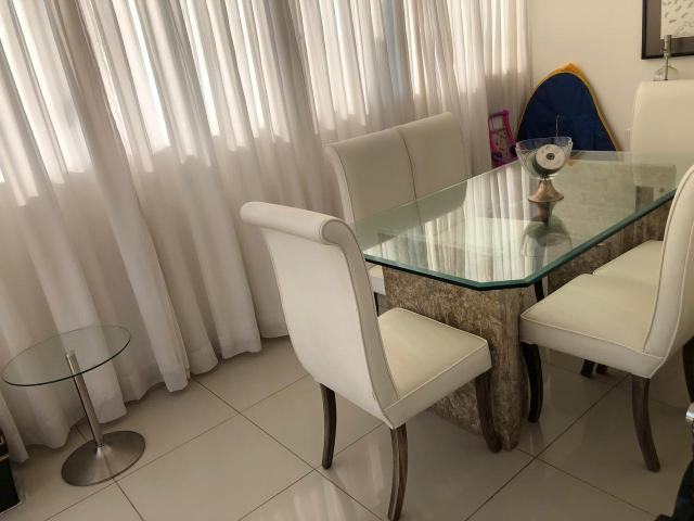 Cobertura à venda, 3 quartos, 3 vagas, buritis - belo horizonte/mg - Foto 4