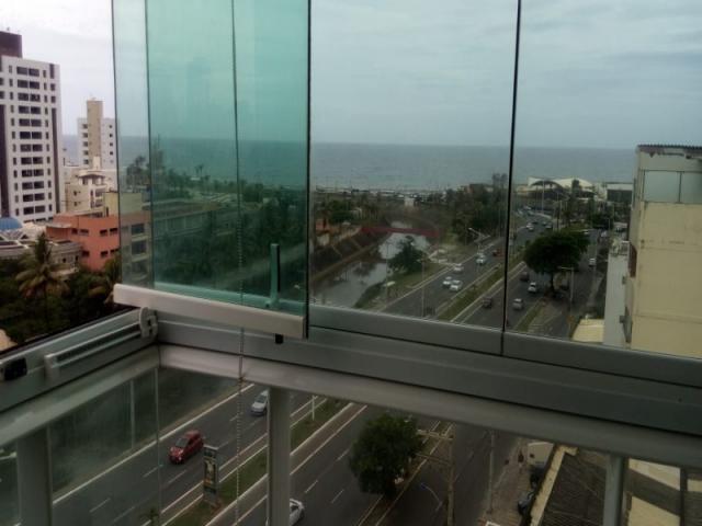 Apartamento à venda com 3 dormitórios em Pituba, Salvador cod:AP00356 - Foto 11