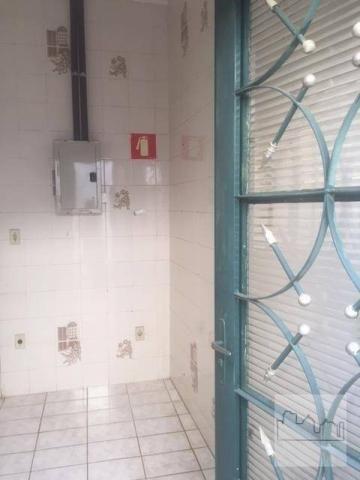 Conjunto para alugar, 140 m² por r$ 1.450/mês - centro - araraquara/sp - Foto 12
