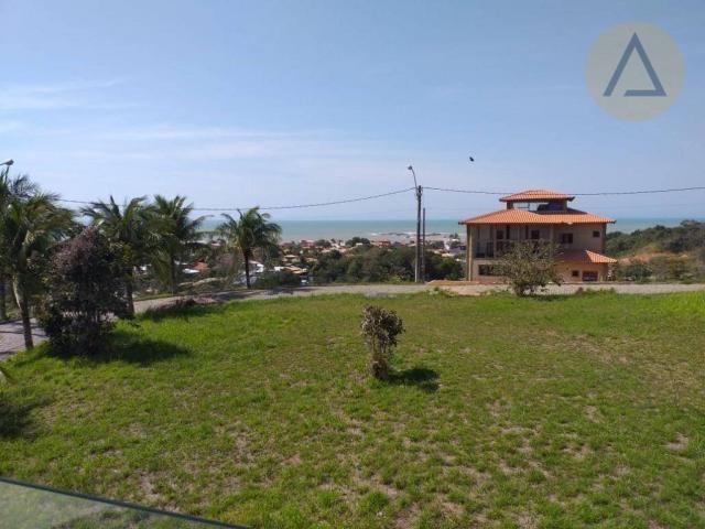 Casa para alugar, 500 m² por r$ 8.000,00/mês - mar do norte - rio das ostras/rj - Foto 13