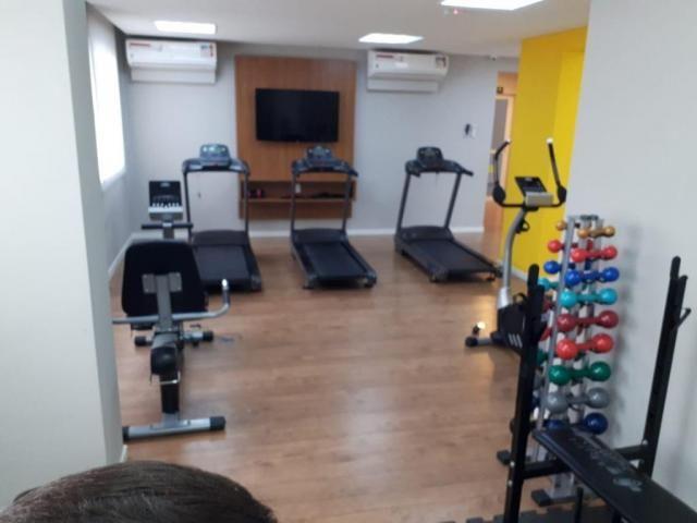 Apartamento com 2 dormitórios para alugar, 52 m² por r$ 1.670,00/mês - vila carioca - são  - Foto 19