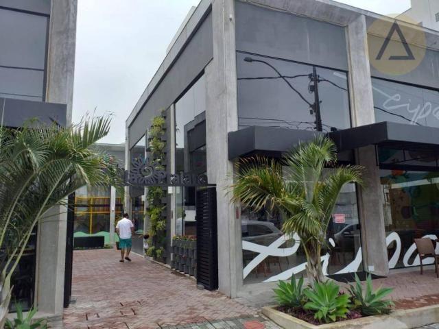 Loja para alugar, 52 m² por r$ 4.600,00/mês - cavaleiros - macaé/rj - Foto 3