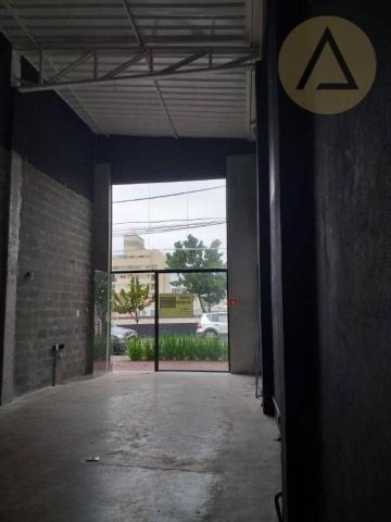 Loja para alugar, 52 m² por r$ 4.600,00/mês - cavaleiros - macaé/rj - Foto 12