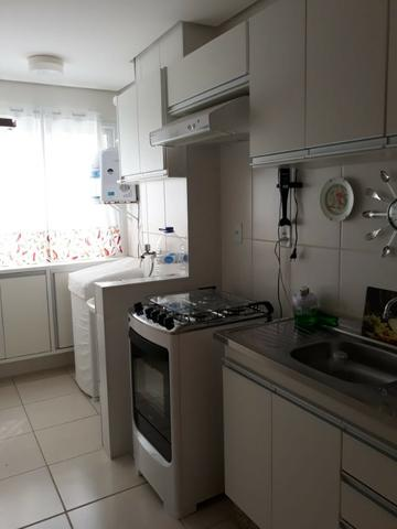 Vendo apartamento mobilhado, em Cruzeiro, super oferta R$ 270 mil - Foto 13