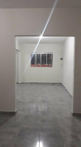Atenção! Casa Primeiro Andar Espaçosa, 2 Salas Varanda Na Ur:04 Ibura Locação - Foto 4