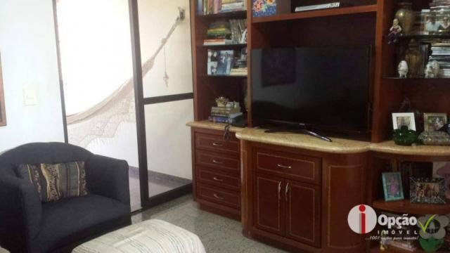 Apartamento à venda, 183 m² por R$ 690.000,00 - Jundiaí - Anápolis/GO - Foto 9