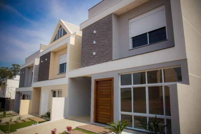 Casa de condomínio à venda com 3 dormitórios! Umbará/Curitba - Foto 18