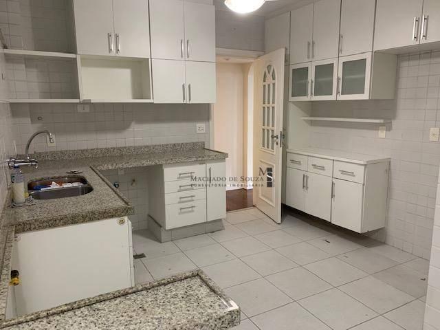 Apartamento para alugar, 160 m² por R$ 7.500,00/mês - Leblon - Rio de Janeiro/RJ - Foto 4