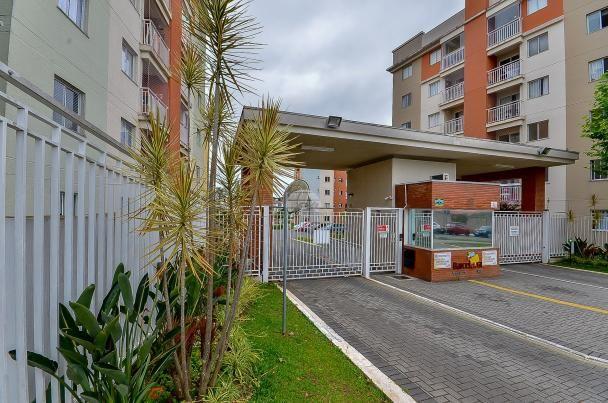 Apartamento à venda com 2 dormitórios em Cidade industrial, Curitiba cod:927968 - Foto 2
