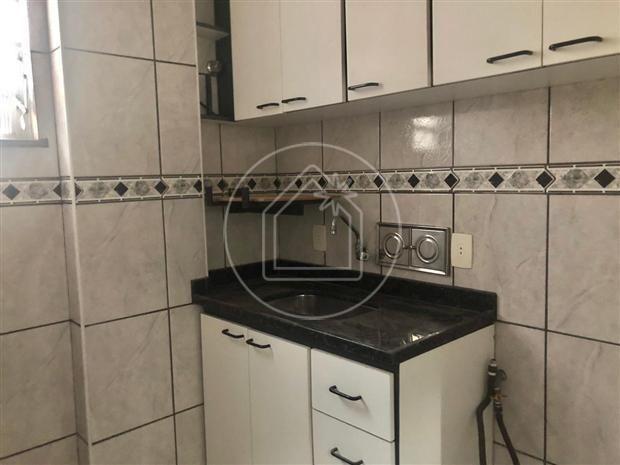 Apartamento à venda com 1 dormitórios em Flamengo, Rio de janeiro cod:492903 - Foto 6