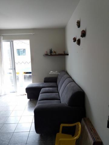 Apartamento à venda com 3 dormitórios em Balneário de ipanema, Pontal do paraná cod:A-029 - Foto 4