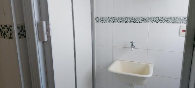 Apartamento para Venda em Uberlândia, Segismundo Pereira, 2 dormitórios, 1 banheiro, 1 vag - Foto 14