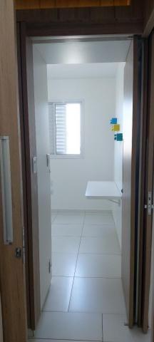 Apartamento para Venda em Uberlândia, Segismundo Pereira, 2 dormitórios, 1 banheiro, 1 vag - Foto 12