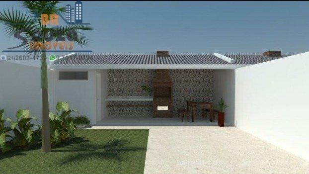 Casa Linear para Venda em Jardim Atlântico Oeste Maricá-RJ - Foto 5