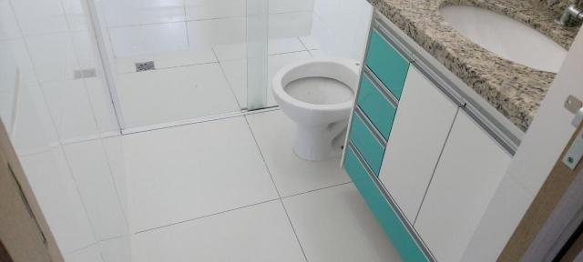 Apartamento para Venda em Uberlândia, Segismundo Pereira, 2 dormitórios, 1 banheiro, 1 vag - Foto 17
