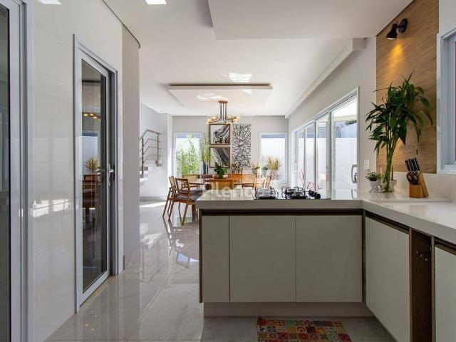 Casa com 4 dormitórios à venda, 283 m² por R$ 1.850.000,00 - Swiss Park - Campinas/SP - Foto 14