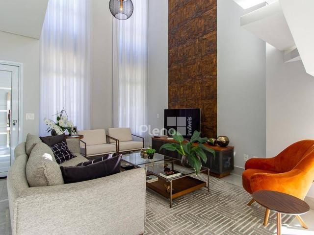 Casa com 4 dormitórios à venda, 283 m² por R$ 1.850.000,00 - Swiss Park - Campinas/SP - Foto 4