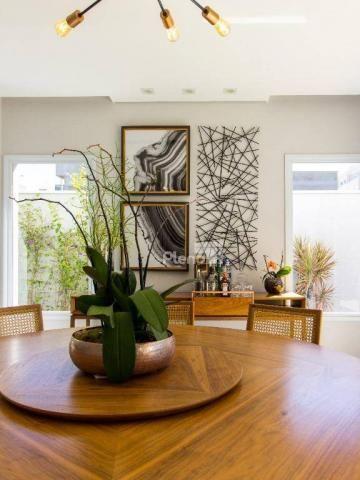 Casa com 4 dormitórios à venda, 283 m² por R$ 1.850.000,00 - Swiss Park - Campinas/SP - Foto 10