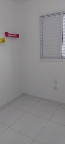 Apartamento para Venda em Uberlândia, Segismundo Pereira, 2 dormitórios, 1 banheiro, 1 vag - Foto 2