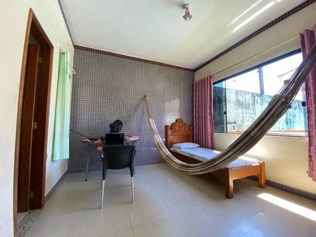 Casa na Rua Joaquim Fonseca - 300 m² - Próximo ao Shopping Castanheira - Foto 10