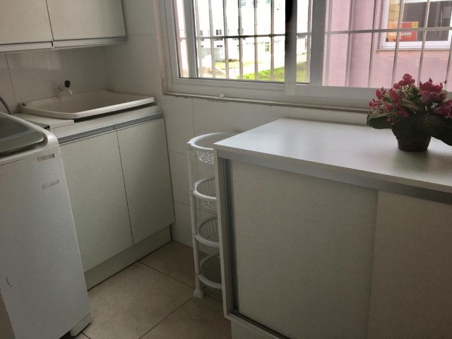 Apartamento 2 quartos Praia Mobiliado - Foto 9