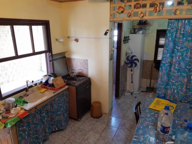 Casa 2 dormitórios para Venda em Balneário Pinhal, Pinhal Sul, 2 dormitórios, 2 banheiros, - Foto 9