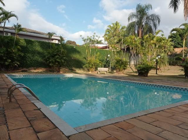 Casa de condomínio à venda com 5 dormitórios em Braúnas, Belo horizonte cod:33056 - Foto 3