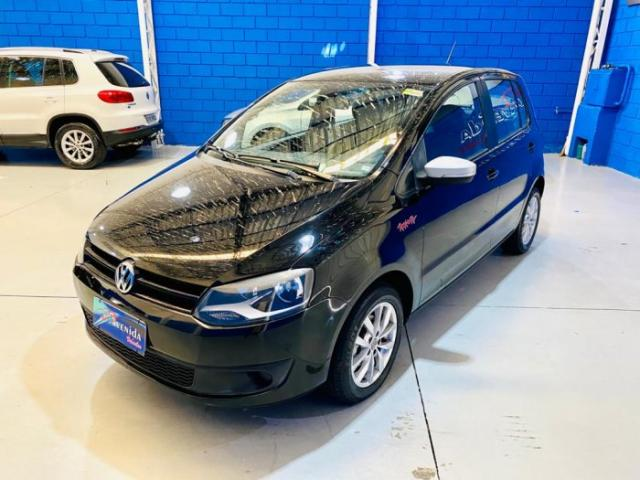 Volkswagen fox 2014 1.6 mi rock in rio 8v flex 4p manual - Foto 3