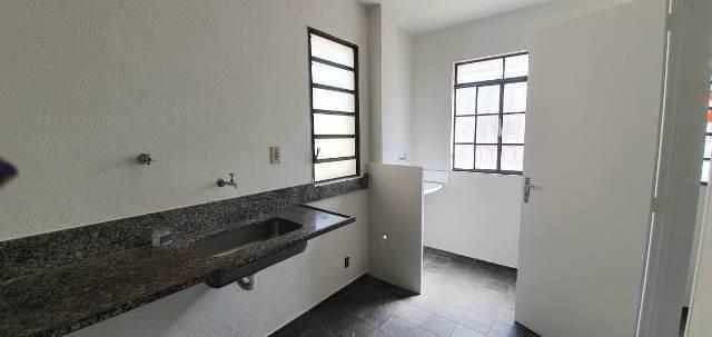 Apartamento à venda com 2 dormitórios em Europa, Belo horizonte cod:44872 - Foto 5