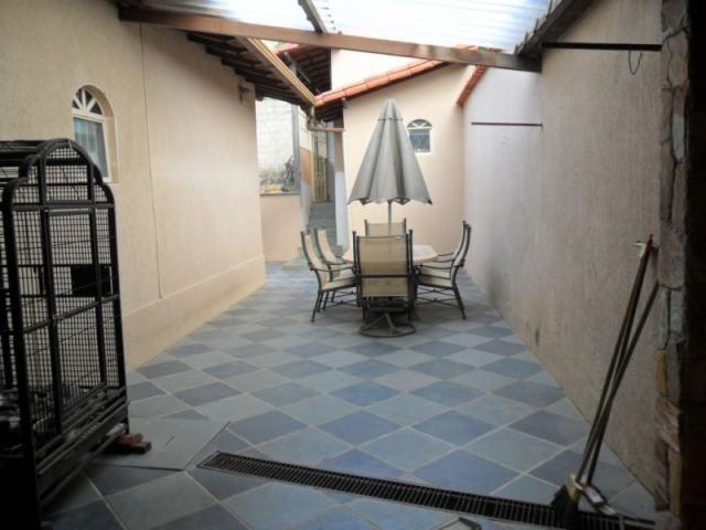 Casa à venda com 3 dormitórios em Enseada das garças, Belo horizonte cod:38615 - Foto 14