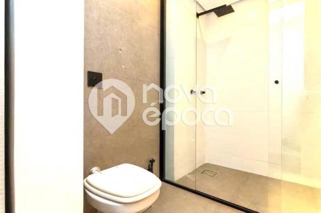 Apartamento à venda com 3 dormitórios em Gávea, Rio de janeiro cod:IP3AP49476 - Foto 16