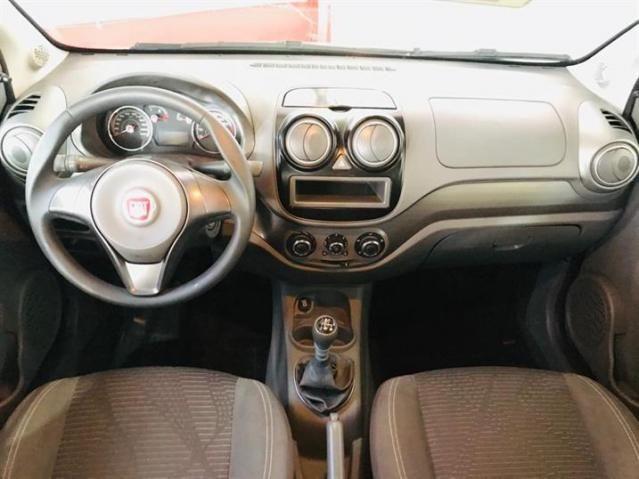 Fiat Palio  Attractive 1.4 Evo (Flex) FLEX MANUAL - Foto 5