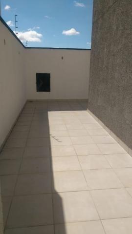 Apartamento à venda com 3 dormitórios em Saramenha, Belo horizonte cod:45270 - Foto 15